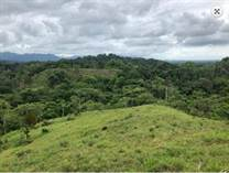 Farms and Acreages for Sale in Manuel Antonio, Puntarenas $2,250,000
