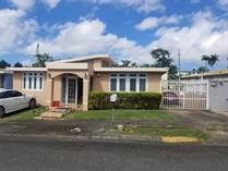 Homes for Sale in Cupey garden, San Juan, Puerto Rico $160,000