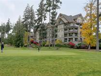 Homes Sold in Bear Mountain, VICTORIA, BC, British Columbia $335,000