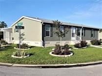 Homes for Sale in Walden Woods South, Homosassa, Florida $119,500