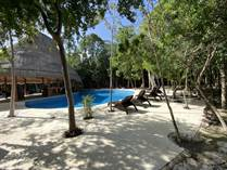 Lots and Land for Sale in Fraccionamiento, Puerto Morelos, Quintana Roo $40,000