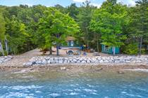 Homes for Sale in Big Bay, Ontario $849,000