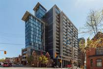 Condos for Rent/Lease in Centretown, Ottawa, Ontario $1,500 monthly