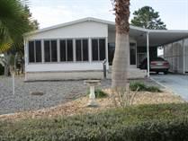 Homes for Sale in Brookridge, Brooksville, Florida $110,000