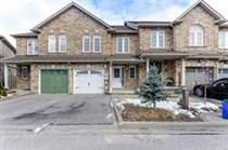 Homes for Sale in Weston/Highway 7, Vaughan, Ontario $875,000