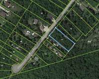 Lots and Land for Sale in Simcoe County, Wasaga Beach, Ontario $155,000