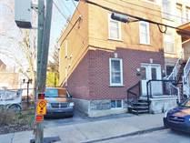 Homes for Sale in Saint-Henri, Montréal, Quebec $549,000