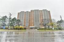 Condos for Rent/Lease in Finch/Pharmacy, Toronto, Ontario $2,100 one year