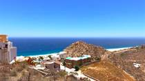 Lots and Land for Sale in Pedregal, Cabo San Lucas, Baja California Sur $328,000