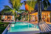 Homes for Sale in Tortuga Bay, Punta Cana, La Altagracia $2,350,000