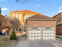Homes for Sale in Denison/Featherstone, Markham, Ontario $1,399,000