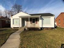 Homes for Rent/Lease in Michigan, Redford, Michigan $1,450 monthly