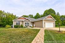 Homes Sold in Watervliet Township, Michigan $715,000
