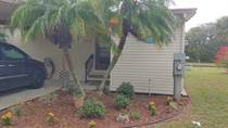 Homes for Sale in Riverside Club, Ruskin, Florida $19,900