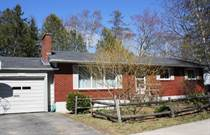 Homes Sold in Hill Area, Fredericton, New Brunswick $229,900
