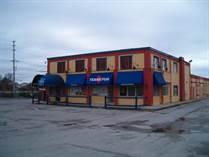 Commercial Real Estate for Sale in Belleville, Ontario $1,900,000