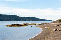 Lots and Land for Sale in Eastbourne Estates, Keats Island, British Columbia $248,500