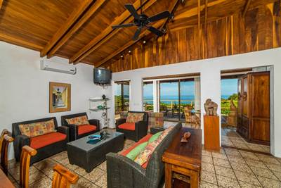 Casa Vista Al Mar , Playa Potrero - CRI (photo 3)