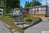 Homes for Sale in Sandycove Acres, Innisfil, Ontario $239,500