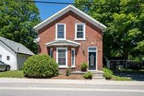 Homes Sold in Picton, Ontario $599,000