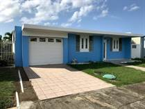 Homes for Sale in Urb. Covadonga, Toa Baja, Puerto Rico $135,000