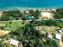 Multifamily Dwellings for Sale in Puntas, Rincon, Puerto Rico $550,000