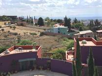 Lots and Land Sold in Balcones, San Miguel de Allende, Guanajuato $59,000