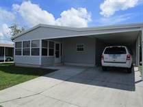 Homes for Sale in Forest Lake Estates, Zephyrhills, Florida $41,900