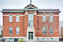 Condos for Sale in New Edinburgh, Ottawa, Ontario $349,900