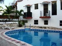 Condos for Sale in Calle Flamingos, Playa del Carmen, Quintana Roo $199,000
