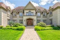 Homes for Sale in Killean, Puslinch, Ontario $3,800,000