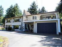Homes for Sale in British Columbia, Lantzville, British Columbia $669,900