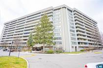 Condos for Sale in Mississauga, Ontario $569,999