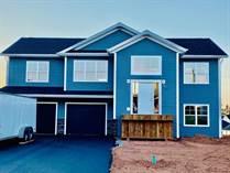 Homes for Sale in Hillside Meadows, Cornwall, Prince Edward Island $489,000
