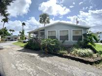 Homes for Sale in River Forest, Titusville, Florida $55,500