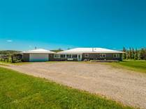 Homes for Sale in Alberta, Rural Pincher Creek No. 9 M.D. of, Alberta $879,000