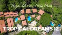 Condos Sold in Playas Del Coco, Guanacaste $172,000