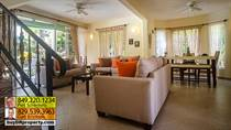 Homes for Sale in Sosua, Puerto Plata $192,500