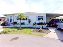 Venice Fl Mobile Homes For Sale Venice Fl Manufactured Mfg Homes