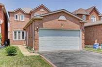 Homes for Sale in Middlefield York, Markham, Ontario $1,120,000