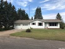Homes for Sale in Saskatchewan, Edam, Saskatchewan $195,000
