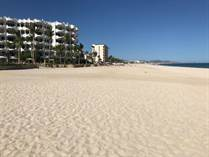 Lots and Land for Sale in Costa Azul, San Jose del Cabo, Baja California Sur $3,700,000