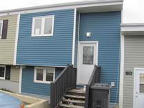 Homes for Sale in Mount Pearl, Newfoundland and Labrador $131,000