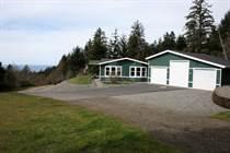 Homes for Sale in Cape Sebastian, Gold Beach, Oregon $365,000