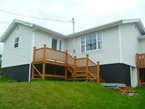 Homes for Sale in Carbonear, Newfoundland and Labrador $129,900