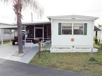 Homes for Sale in Sterling MHP, Lakeland, Florida $9,500