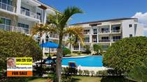 Condos for Sale in Sosua, Puerto Plata $207,500