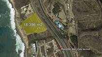 Lots and Land for Sale in Plaza del Mar Beach Seccion, pla, Baja California $2,391,480