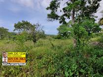 Lots and Land for Sale in Panorama Village, Sosua, Puerto Plata $81,200