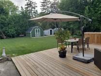 Homes for Sale in Dynes, Burlington, Ontario $824,900